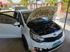 2014 kia rio 13 manual gas