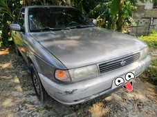 sell silver 1994 nissan sentra sedan in silang