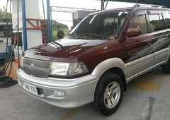 toyota revo sr gas efi top of the linematic