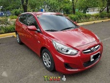 hatchback hyundai accent 2014 crdi mt low mileage message sent