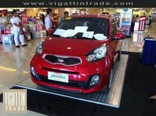 kia picanto ex at p33 000 all in dp p12 797 monthly - vigattin trade