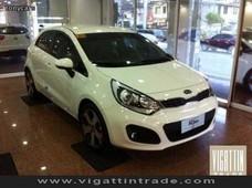 kia rio hatchback p38 000 all in dp p17 404 monthly - vigattin trade