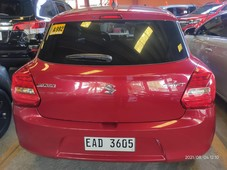 for sale red 2019 suzuki swift at affordable price
