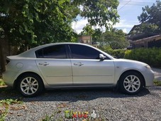 silver mazda 3 for sale in batangas