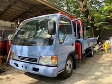 isuzu elf 2019 for sale in manila