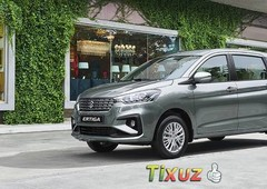 ertiga 15l manual and automatic variant brand new low down low monthly