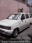 isuzu highlander sl 1999 - vigattin trade
