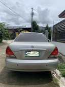 sell silver 2011 nissan sentra in bacolod city