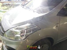 white suzuki ertiga 2018 for sale in manual