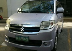 for sale susuki apv automatic 2010 model