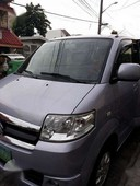 suzuki apv 2010 top of the line for sale