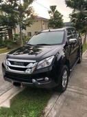 isuzu mux for sale 2016 model