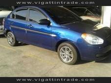 2009 hyundai accent 1.5crdi - vigattin trade
