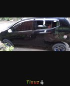 for sale black toyota wigo 2016 at a very good and affordable price davao region area