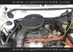 94 model kia cd5 - vigattin trade