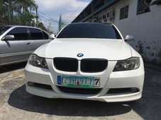 2009 bmw 318i for sale in pasig