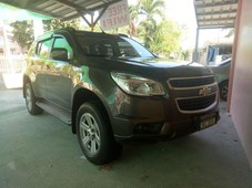 chevrolet trailblazer ltx 2016 for sale
