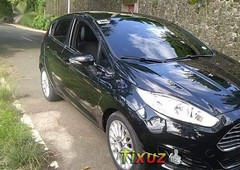 sell black ford fiesta in san pablo