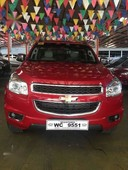 2016 chevrolet trailblazer ltz 4x4 for sale
