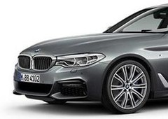 bmw 520d luxury 2018 for sale