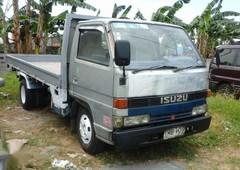isuzu elf 16ft diesel manual condition for sale