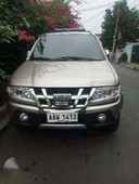 isuzu sportivo x 2014 for sale