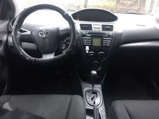 toyota vios at 1.3e 2012 for sale
