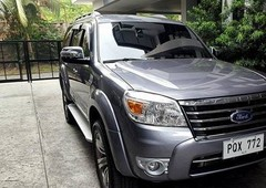 ford everest 2012 for sale manilacarlist.com - 415972