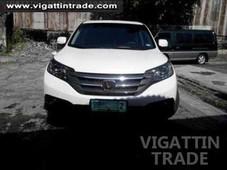2013 honda cr-v 4wd - vigattin trade