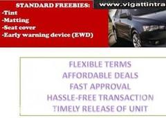 2013 mitsubishi lancer ex gt-a 60k dp free ipadmini - vigattin trade