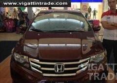 honda city 2013 all in package plus cash discounts.. - vigattin trade