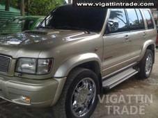 trooper 4x4 - vigattin trade