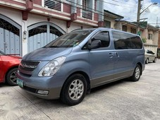 2008 hyundai starex for sale