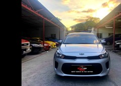 2018 kia rio hatchback for sale