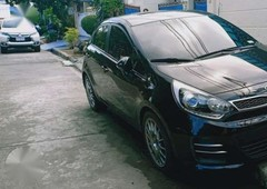 kia rio hatchback 2015 at for sale