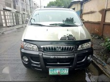 2004 hyundai starex like new for sale