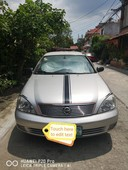 2005 nissan sentra for sale in dasmariñas