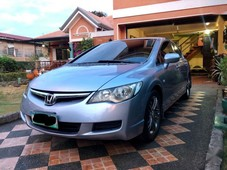 2nd hand honda civic 2006 at 90000 km for sale