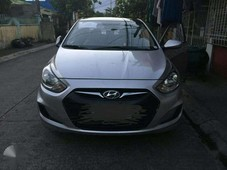 hyundai accent 2013 automatic for sale