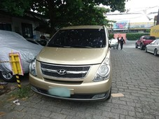 hyundai starex 2009 at 92000 km for sale