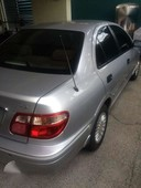 nissan sentra exalta 2001 ls granduer body for sale