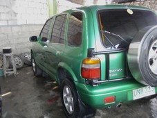 selling like new kia sportage for sale in imus