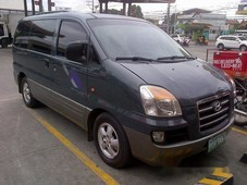 well-kept hyundai starex 2007 for sale