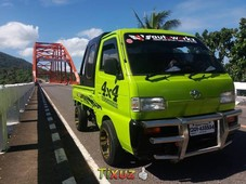 green suzuki multicab 2020 truck for sale in cebu