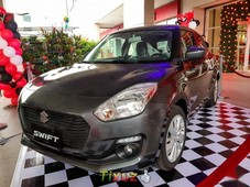 selling red suzuki swift 0 in san pablo