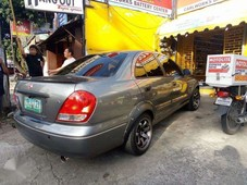 2008 nissan sentra gx automatic for sale