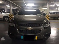 2014 chevrolet trailblazer for sale