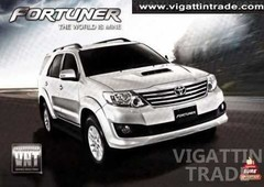 2014 toyota fortuner as low as 190k downpayment - vigattin trade