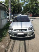 hyundai accent, crdi, manual transmission, 2016.