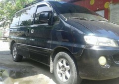hyundai starex svx for sale